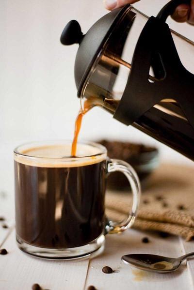 چطور درخانه قهوه فرانسه درست کنیم
