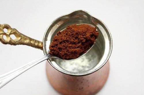 آسیاب قهوه مناسب برای تهیه قهوه ترک