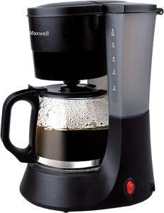 قهوه ساز و قهوه فرانسه