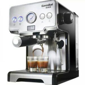 قهوه ساز صنعتی جیمیلای